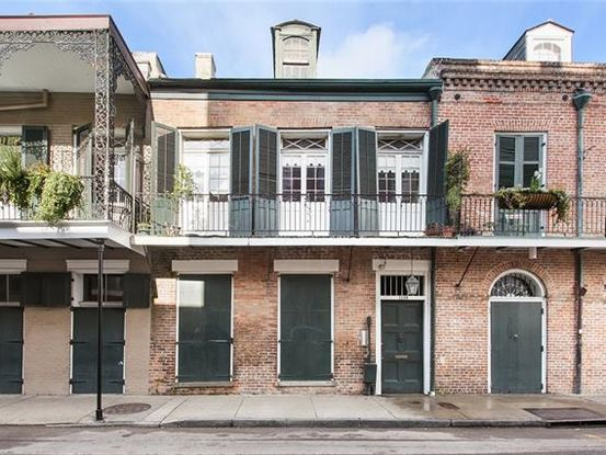 Photo of 1139 ROYAL Street New Orleans, LA 70116