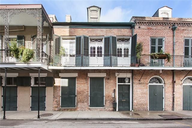 1139 ROYAL Street New Orleans, LA 70116 - Image