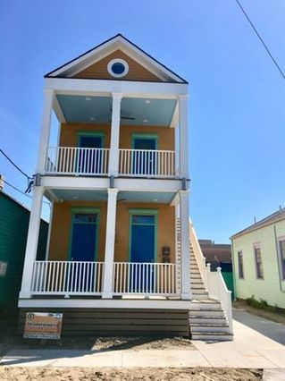 1311 ST ANTHONY Street New Orleans, LA 70116