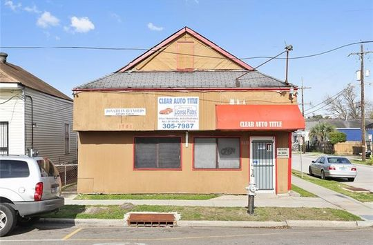 1741 N BROAD Street New Orleans, LA 70119 - Image 10