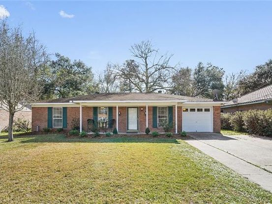 Photo of 609 DALE Drive Slidell, LA 70458