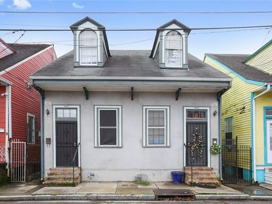 Photo of 1512 ST ANN Street New Orleans, LA 70116