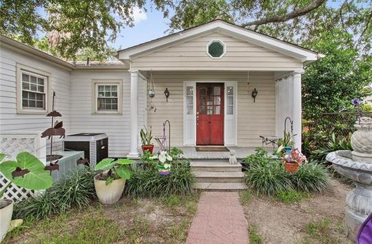 2460 BURGUNDY Street Rear New Orleans, LA 70117 - Image 5