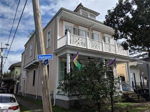 7633 HAMPSON Street New Orleans, LA 70118 - Image 1