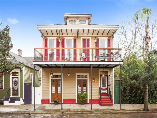 913 SPAIN Street New Orleans, LA 70117 - Image