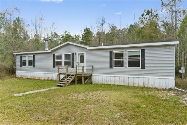 858 PINE GROVE Road Picayune, MS 39466 - Image