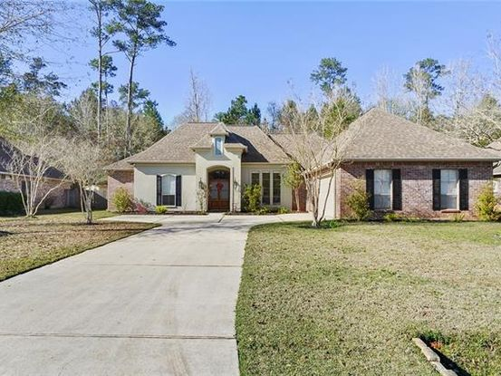 Photo of 1049 TALLOW TREE Drive Mandeville, LA 70448