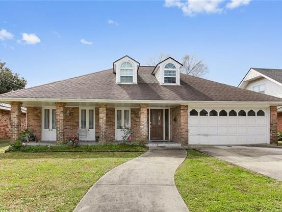 Photo of 4624 ALPHONSE Drive Metairie, LA 70006