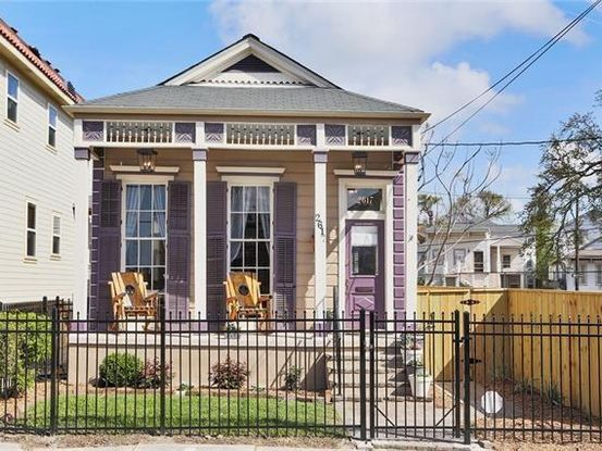 Photo of 2617 LEPAGE Street New Orleans, LA 70119