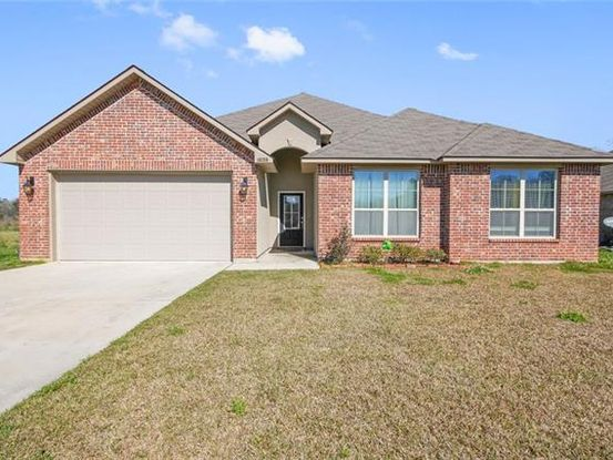 Photo of 16159 BLUE BAYOU Street Ponchatoula, LA 70454