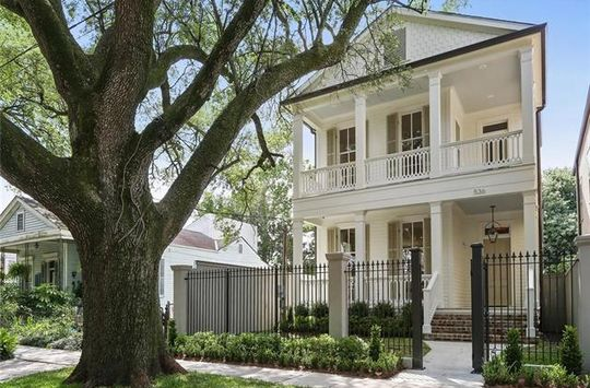 536 NASHVILLE Avenue New Orleans, LA 70115 - Image 6