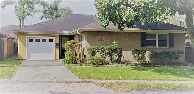 2304 TRANSCONTINENTAL Drive Metairie, LA 70001 - Image