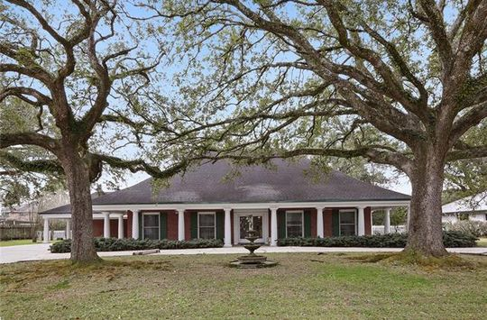10006 IDLEWOOD Place River Ridge, LA 70123 - Image 1