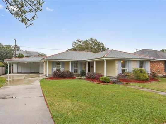 Photo of 4721 PAGE Drive Metairie, LA 70003