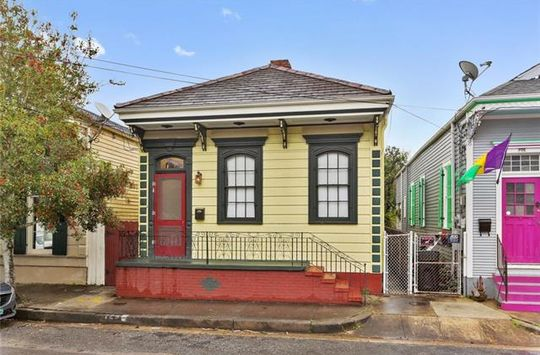 729 BARTHOLOMEW Street New Orleans, LA 70117 - Image 1