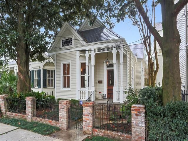 4230 CHESTNUT Street New Orleans, LA 70115 - Image