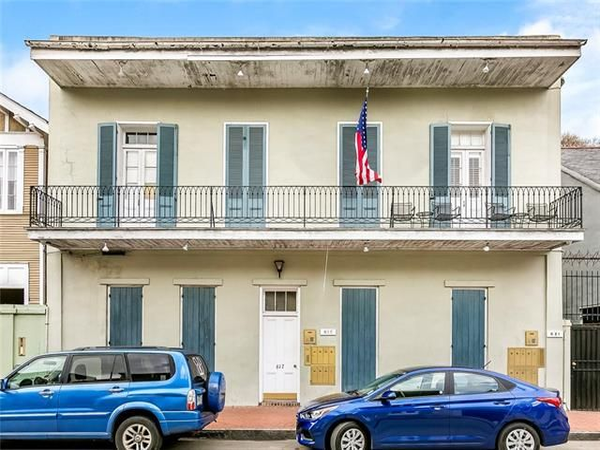 617 DAUPHINE Street #5 New Orleans, LA 70112 - Image