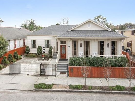 Photo of 4028 DANNEEL Street New Orleans, LA 70115