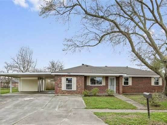 Photo of 395 BUTTERCUP Drive Westwego, LA 70094