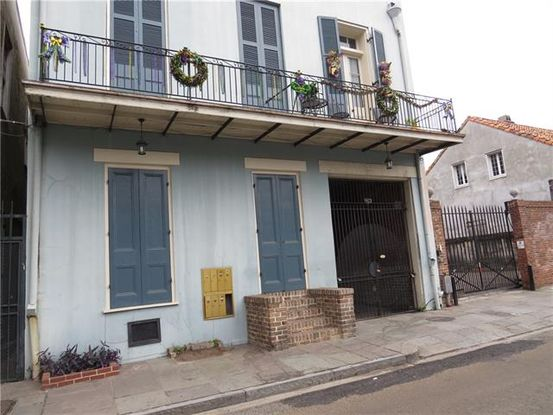 Photo of 923 ST ANN Street #2 New Orleans, LA 70116