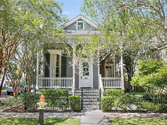 Photo of 232 WALNUT Street New Orleans, LA 70118