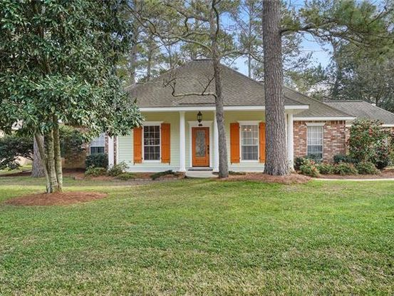 Photo of 656 PIERCE Drive Mandeville, LA 70448