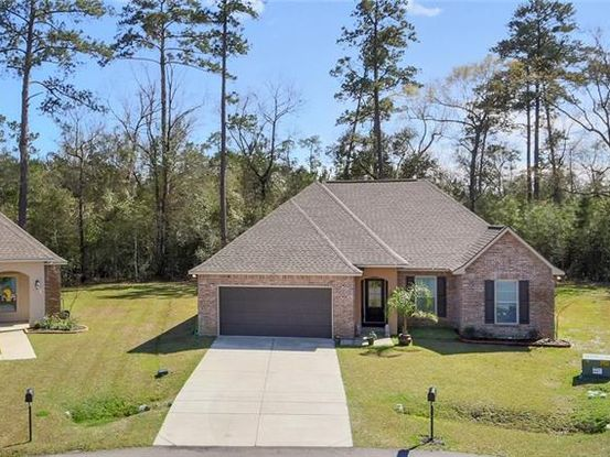 Photo of 1192 BERKSHIRE Drive Pearl River, LA 70452