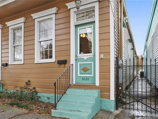 Photo of 3420 ST CLAUDE Avenue New Orleans, LA 70117