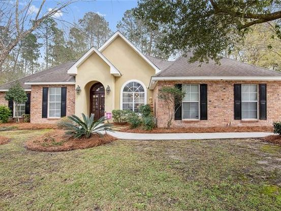 Photo of 633 APACHE Drive Abita Springs, LA 70420