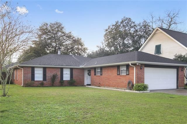 234 RIVER POINT Drive Destrehan, LA 70047 - Image