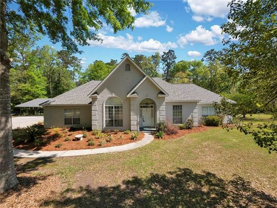 198 SILK LADY Lane Madisonville, LA 70447