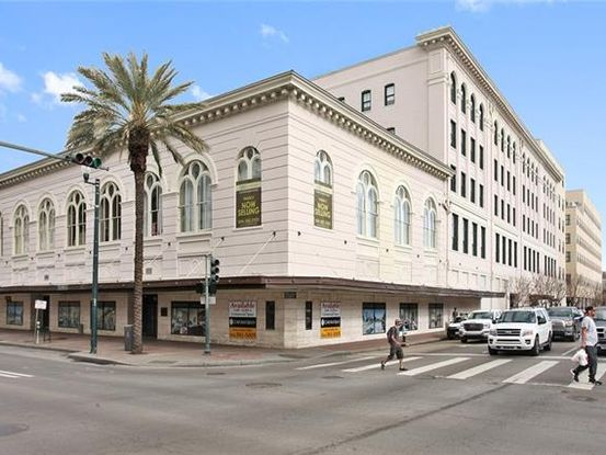 Photo of 1201 CANAL Street #561 New Orleans, LA 70112