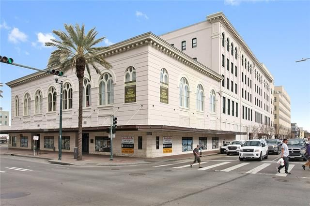 1201 CANAL Street New Orleans, LA 70112
