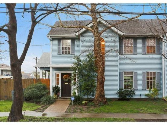 Photo of 7331 HICKORY Street New Orleans, LA 70118