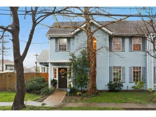 7331 HICKORY Street New Orleans, LA 70118 - Image