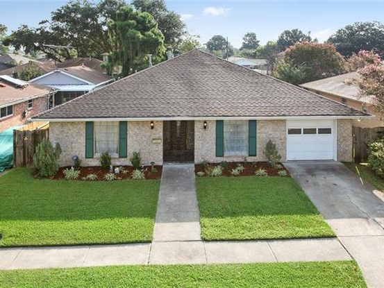 Photo of 4617 ACADEMY Drive Metairie, LA 70003