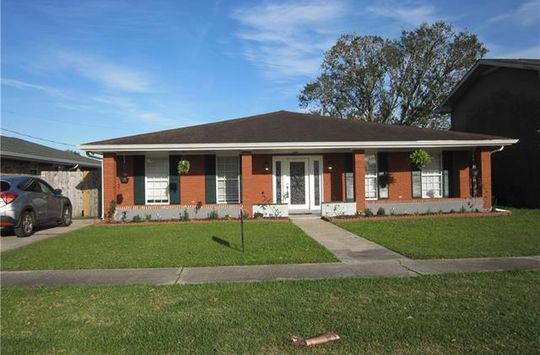 New Orleans Real Estate Search | Baton Rouge, Mississippi