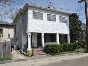 5323 S LIBERTY Street New Orleans, LA 70115 - Image 1