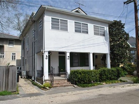 Photo of 5323 S LIBERTY Street New Orleans, LA 70115