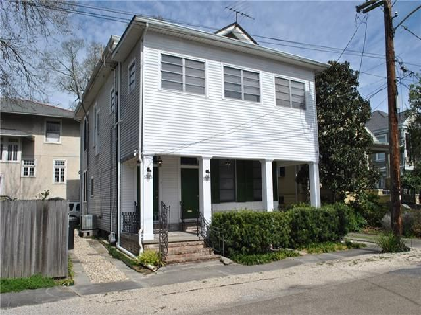 5323 S LIBERTY Street New Orleans, LA 70115 - Image