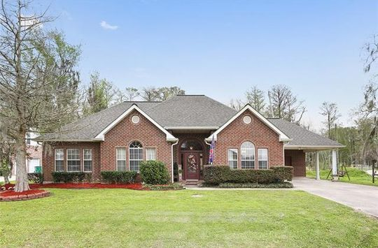 558 WILLOWRIDGE Drive Luling, LA 70070 - Image 12