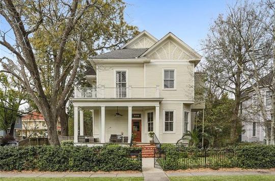 2104 GENERAL PERSHING Street New Orleans, LA 70115 - Image 6