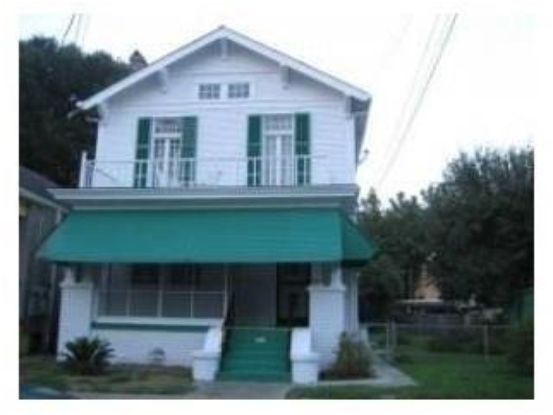 Photo of 8217 FRERET Street rear New Orleans, LA 70118
