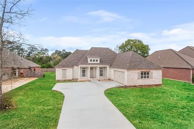 529 BELLE POINT Loop Madisonville, LA 70447 - Image