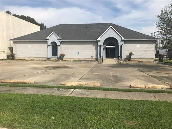 4216 FLORIDA Avenue Kenner, LA 70065