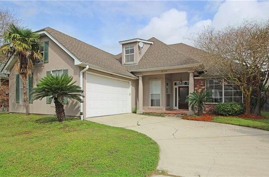 220 LITTLE BAYOU Lane Kenner, LA 70065 - Image 6