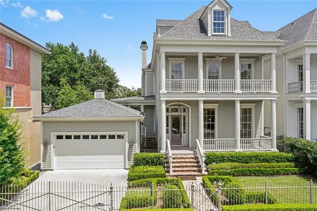 1111 WEBSTER Street New Orleans, LA 70118 - Image