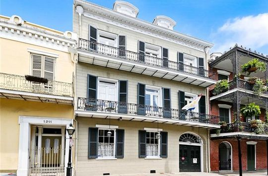 1215 ROYAL Street New Orleans, LA 70116 - Image 1