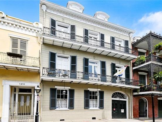 Photo of 1215 ROYAL Street New Orleans, LA 70116