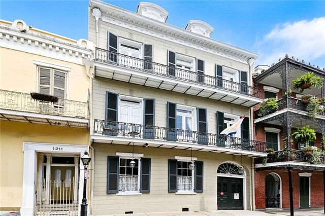 1215 ROYAL Street New Orleans, LA 70116 - Image